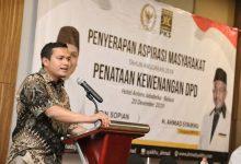 Photo of Jubir PKS: Rakyat Butuh Kepemimpinan yang Solutif, Bukan Keluh Kesah Presiden Jokowi
