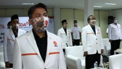 Photo of Kang RinSo Terpilih Jadi Sekum DPW PKS Jabar, PKS Sumedang Yakini Duet Haru RinSo Akan Penuhi Target