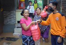 Photo of Dihari Pertama Bencana, PKS Sumedang Bagikan 1.510 Nasi Bungkus Dari Dapur Umum