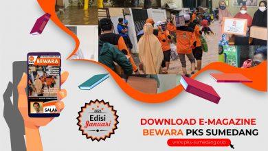 Photo of Download eMagazine – Bewara PKS Sumedang – Edisi Januari 2021