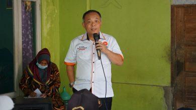Photo of KH Nurhasan Zaidi: PKS Serius Menyertai Pembangunan di Desa