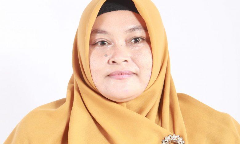 Anggota Komisi I DPRD Sumedang dari Fraksi PKS, Ely Walimah, S.K.M., M.Si,.