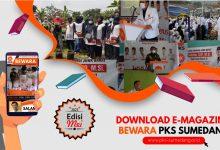 Photo of Download eMagazine – Bewara PKS Sumedang – Edisi Mei 2021