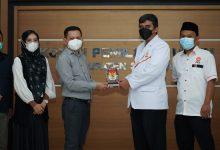 Photo of Silaturahmi Kebangsaan, Pengurus PKS Sumedang Datangi KPUD