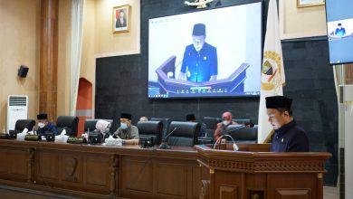 Photo of Fraksi PKS Sampaikan Lima Pandangan Umum Pertanggungjawaban APBD 2020 dalam Paripurna