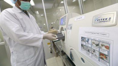 Photo of Percepat Penanganan, dr. Iwan Nugraha Dorong Pengadaan Alat PCR Test Covid-19 di Sumedang