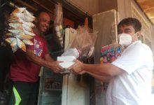 Photo of Masa PPKM, Ketua F-PKS Sumedang Reses Bagi-bagi Sembako