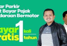 Photo of F-PKS : Tak Terintegrasi Sistem Samsat, Parkir Berlangganan Meleset Dari Target