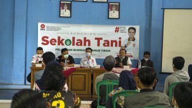 Photo of PKS Sumedang Launcing Sekolah Tani