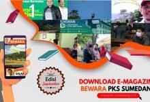 Photo of Download eMagazine – Bewara PKS Sumedang – Edisi September 2021